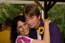 Eure Zufriedenheit ist unser Ziel - Annett und Andreas