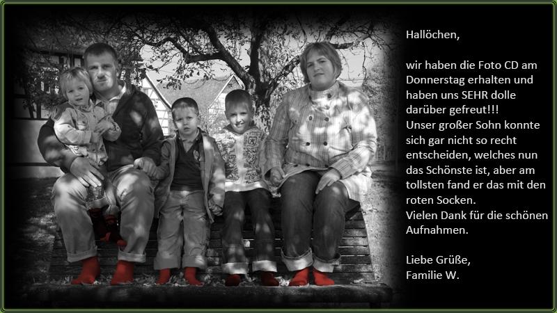 Referenz-Familie-W