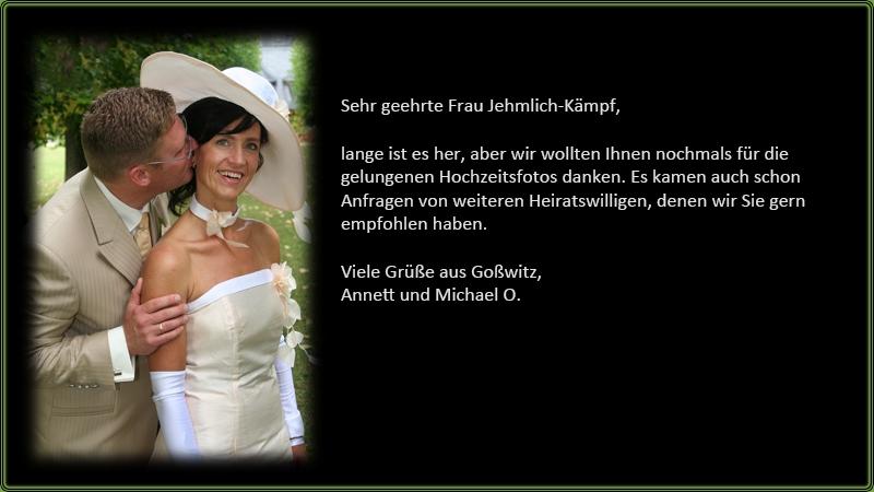 Referenz-Michael-Annett