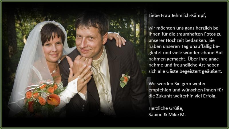 Referenz-Mike-Sabine