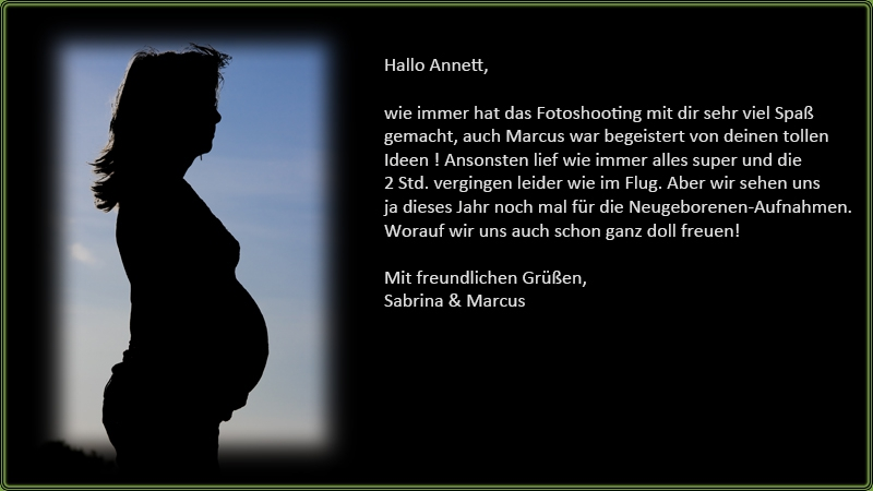 Referenz-Sabrina-Babybauch